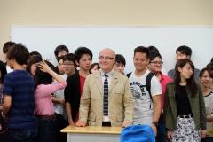 Miguel Romero en Japón IV