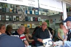 Feria del Libro de Madrid II