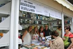 Feria del Libro de Madrid III