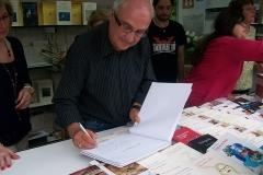 Feria del Libro de Madrid IV