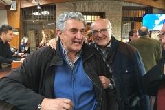 Miguel Romero y Fernando Romay
