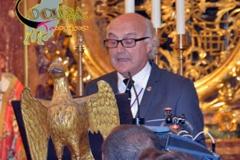 Medalla Cronista de España II