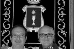 Miguel Romero y Pedro Romero Sequí - Toro de Cuerda