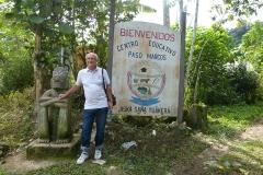 Miguel Romero en Costa Rica II