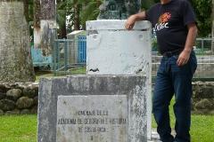 Miguel Romero en Costa Rica V