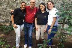 Miguel Romero en Costa Rica