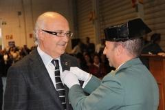 Medalla de la Guardia Civil