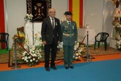 Medalla de la Guardia Civil II