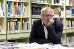 Biblioteca Miguel Romero
