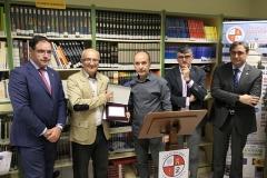 Biblioteca Miguel Romero VI
