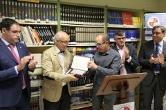 Biblioteca Miguel Romero XI