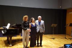 """Miguel Romero, presentación del libro """"Voluntades y Pasiones en la España del siglo XIX"""" VI"""