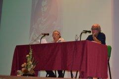 Miguel Romero en el I Encuentro de Amigos de la Historia de Cuenca (Sisante) - Fotos de José Sáiz Valero II