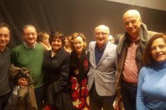 """Miguel Romero, presentación del libro """"Voluntades y Pasiones en la España del siglo XIX"""" XV"""
