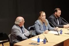 """Miguel Romero, presentación del libro """"Voluntades y Pasiones en la España del siglo XIX"""" XVIII"""