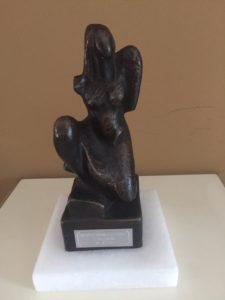 1. Premio Luzán