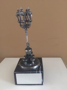 18. Castellano Manchego de Honor Comunidad Valenciana