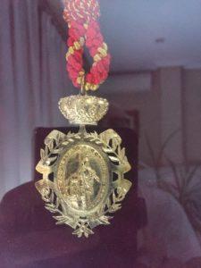 22. Medalla Cronistas de España