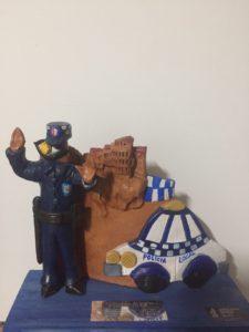 31. Premio Policía Local Cuenca